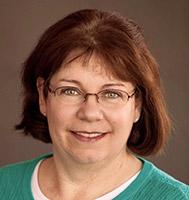 Judy Pellerin-Goll, PT