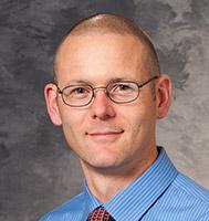 Andrew D. Perkins, CRNA