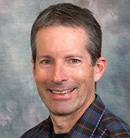 Matt Peterson, PT