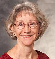 Laura Pinger, MS