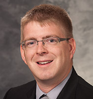 Jeffrey J. Pothof, MD