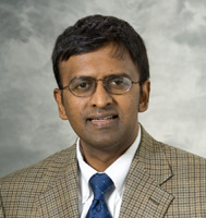 Vivek Prabhakaran, MD