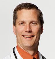 David W. Queoff, MD