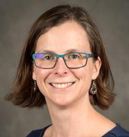 Mariah A. Quinn, MD, MPH
