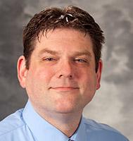 Paul Rabedeaux, MD