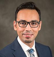 Furqan A. Rajput, MD