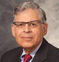 Lincoln F. Ramirez, MD, PhD