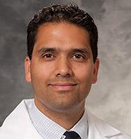 Mohun Ramratnam, MD