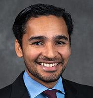 Farhan Raza, MD