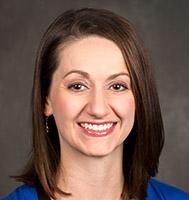 Nicole M. Reilly, MD