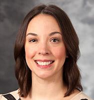 Katherine Richgels, LPC