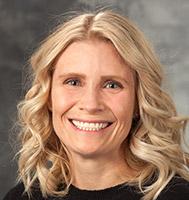 Kelsey L. Rickels, OD
