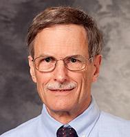 Mark A. Ritter, MD, PhD