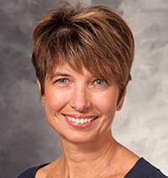 Meriel S. Rongstad, MD