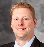 Zachery J. Rosenthal, CRNA