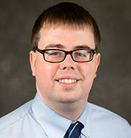 Christopher M. Saddler, MD