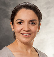 Shagun Saggar, MD