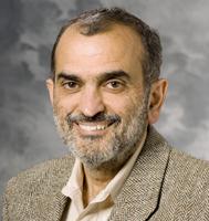 M. Shahriar Salamat, MD, PhD