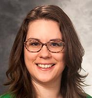 Renee Saltzman, LPC