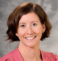 Sarah C. Schaefer, NP