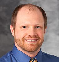 Eric M. Schauberger, DO, PhD