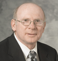 William R. Scheibel, MD