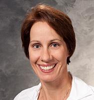 Mary B. Schneider, CRNA