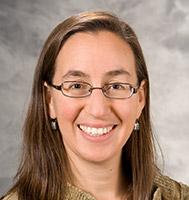 Sarina B. Schrager, MD