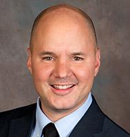 Adam H. Schroeder, LPC, SAC