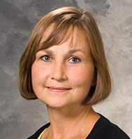 Sally Schroeder, CRNA
