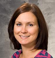 Erin L. Sebens, CRNA