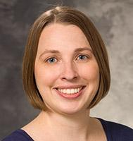 Lindsey A. Selander, CAA