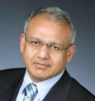 Dinesh M. Shah, MD