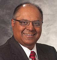 Mansoor Shariff, MD