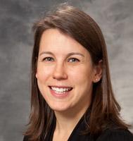 Kristen M. Sharp, MD