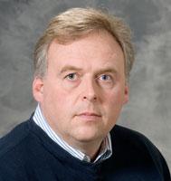 Luther Sigurdsson, MD
