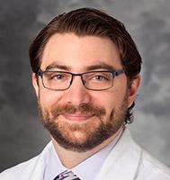Ethan Silverman, MD