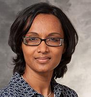 Shwetha Simhan, MD