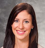 Emily J. Simpson, CAA