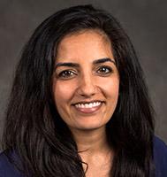 Amita Singh, MD