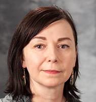 Izabela Skorska, LCSW