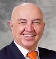 Hans W. Sollinger, MD, PhD