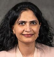 Vidushi Sood, MD