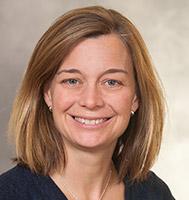 Cindy Spetz, OTR, CHT