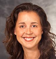 Nicole E. St Clair, MD