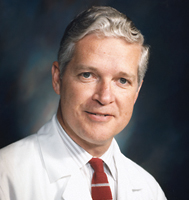 Richard A. Steeves, MD, PhD