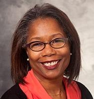 Charmaine A. Stewart, MD