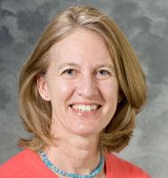 Margo Stratton, RN, BSN, LMT