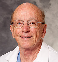 Charles M. Strother, MD