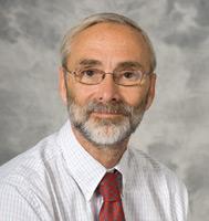 James E. Svenson, MD, MS